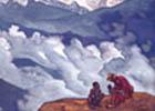 Преддверие духовных достижений. Любовь Калинина