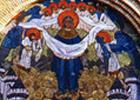 Наследие Киевской Руси в мозаиках Н.К. Рериха. О.А Тарасенко