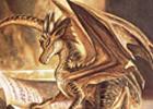 Слеза дракона. Баллада. Надежда Калиниченко