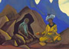 Сказание о жигулевских отшельниках. Часть II/ Игорь Муханов