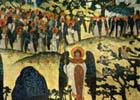 Тема востока в художественном творчестве Н.К.Рериха. В. Л. Мельников
