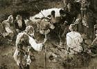 Сходятся старцы (судьба картины Н.К.Рериха). Е.М. Величко