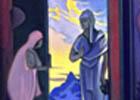 Бодался теленок с дубом. (Владимир Соловьев против теософии Блаватской). Сергей Целух