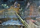 «…Я буду сегодня с тобой говорить». Ольга Берггольц о блокаде Ленинграда.