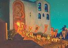 День вселенского праздника духа-огня. Н.В. Ивахненко