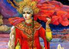 Сказка про царя и Ивана Стотысячного. В.Г. Кушнаренко-Суртаева