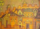 Образ «древа жизни» в творчестве Н.К.Рериха. Л.В.Короткина