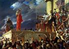 Иван Глазунов: «В наше время, кто охраняет культуру, уже делает великое дело».