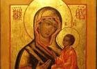 Монахи благословили воинов Новороссии. Александр Никишин