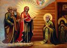 Преподобный Сергий Радонежский. Все учение – жизнь. С.В. Перевезенцев
