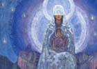 Поэт Александр Блок в предчувствиях Матери Мира