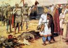 Как Русь превращали в Европу. Елена Любимова