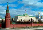 День Москвы. Алексей Селищев