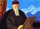 Художник, философ, пророк… Наталия Ковалева