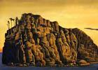 Тайна Cвятого острова. Наталия Жукова