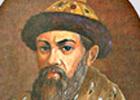 Три великих заступника. В.Г. Кушнаренко-Суртаева