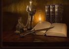 Листы старого дневника. Глава III,IV. Г.С. Олькотт