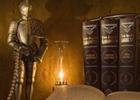 Листы старого дневника. Глава IX,X. Генри С. Олькотт