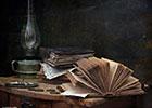 Листы старого дневника. Глава XIII, XIV. Генри С. Олькотт