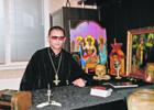На Украине зарегистрирована церковь Сатаны. Александр Никишин