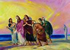 «Заповеди Блаженства» в свете Учения Живой Этики. Наталия Спирина