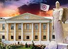 Начался силовой захват музея Рерихов