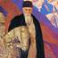 Портрет Н. К. Рериха. С. Н. Рерих. 1937. Холст, масло. 160х137. Собрание Музея Рериха в Нью-Йорке