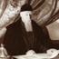 Портрет Н. К. Рериха. Святослав Рерих. 1936-1937. Холст, масло. Люксембургский музей, Париж.