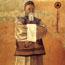 Портрет Н. К. Рериха. C. Н. Рерих.  1933. Шелк, темпера. 205,5х148,6