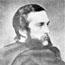 Фотография Г. Олкотта времен Гражданской войны в Северной Америке. Собр. соч. ЕПБ.