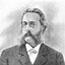 Г. Олкотт. 1875. Архив Московского Теософического общества.
