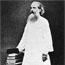 Генри Олкотт в индийском одеянии.