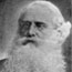 Г. С. Олкотт. 1891. Фото Эллиота-и-Фри, 55 Бэйкер Стрит, Лондон, Теософист, 1932.