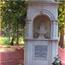Могила Г. С. Олкотта. Адьяр, Мадрас, Южная Индия. Фото Венцислава Симеонова.