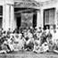 Съезд (конвенция) ТО. 1883 г. (архив Московского ТО).
