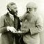 """У. К. Джадж и Г. С. Олкотт. 1891 (""""Американский Теософист"""", 1914)."""