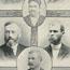Участники Теософского Конгресса в рамках Парламента религий. 1893 г.