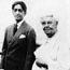 Кришнамурти и Безант во время мессианского движения «ЗВЕЗДА ВОСТОКА».