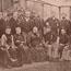 Сотрудники Лондонской Ложи ТО, июль 1891 г.