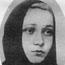 """Конкордия Евгеньевна Антарова, солистка Большого театра, автор сочинения """"Две жизни""""."""