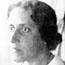Лидия Марьяновна Арманд, прибл. 1912 г. (архив Московского ТО).