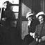 Русские теософы на пути в Стокгольм на теософский конгресс (архив Б. Коваленко).
