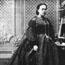 Е. П. Блаватская в юности (около 1860).