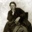 Е. П. Блаватская. 1880, Цейлон.