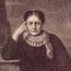 Герман Шмихен. Портрет Е. П. Блаватской. 1884