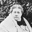 Е. П. Блаватская в кресле-каталке на Авеню-Роуд, 19. Лондон. 1890 г.