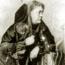 Е. П. Блаватская. Сентябрь 1875. Фотография выполнена неким Бердсли в Итаке, Нью-Йорк.