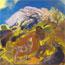 Весна (Священная флейта). 1953