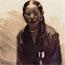 Девушка из Лахула. 1934