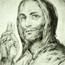 Вступление Иисуса в Иерусалим. 1956